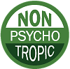 Non Psychotropic Badge