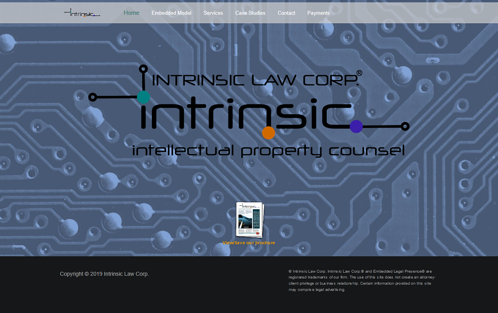 Intrinsic Law Corp.